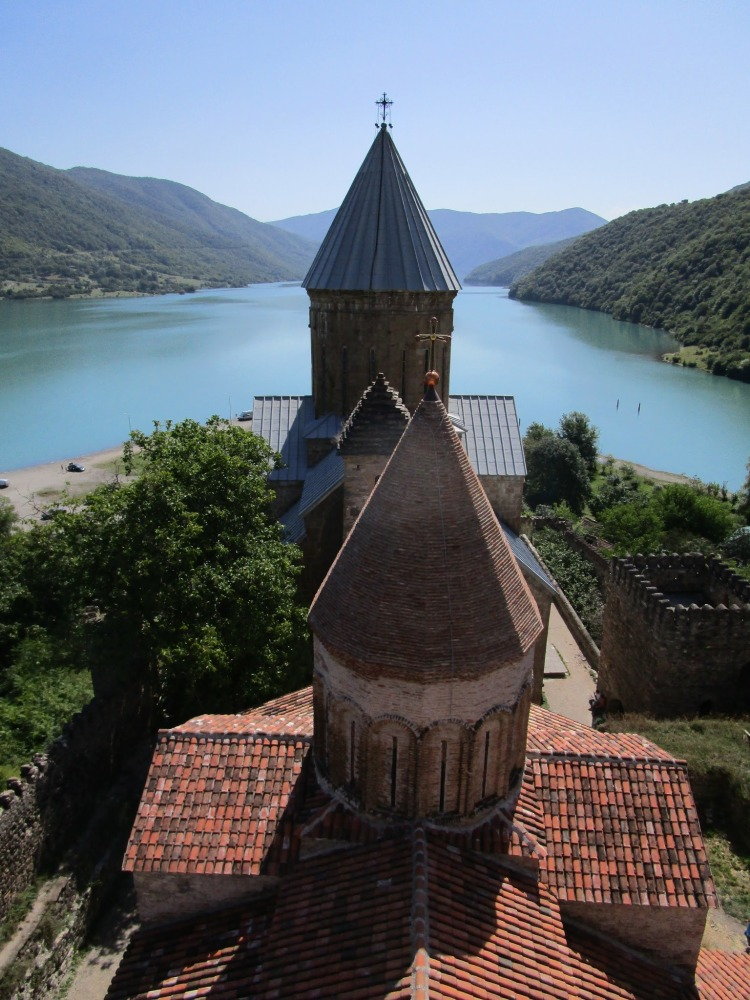 Church-Georgia