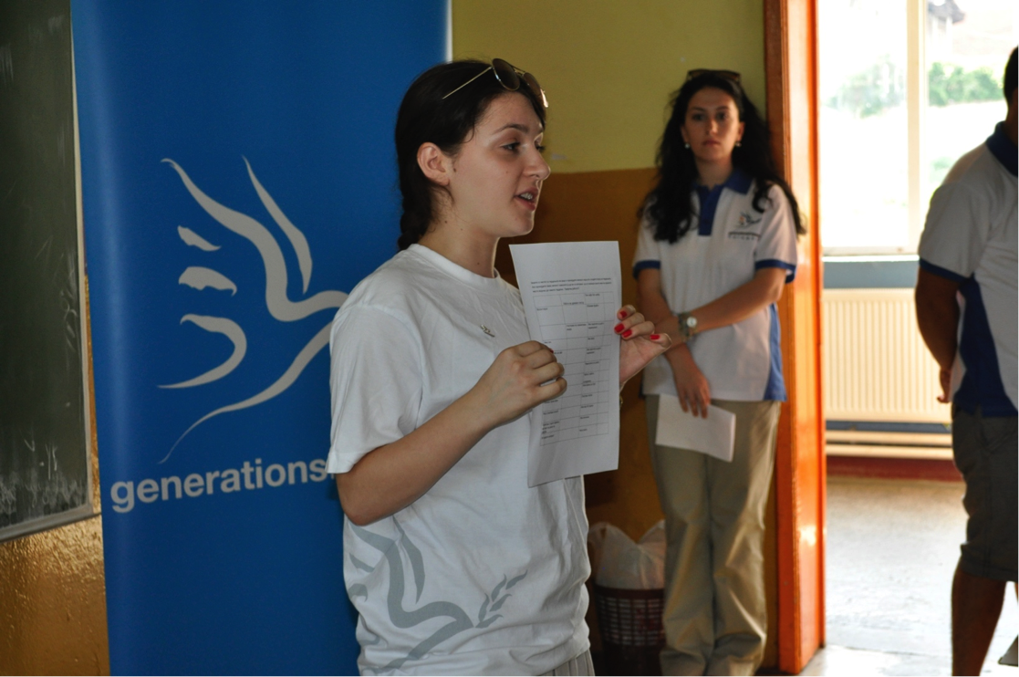 Participatory Evaluation in Macedonia