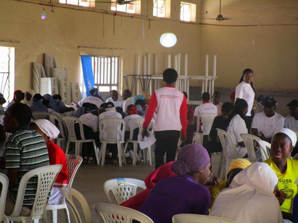 Nigeria - Participatory Evaluation