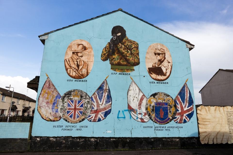 UDA-Mural-Northern-Ireland