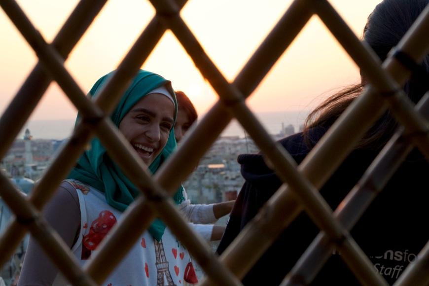 Aya in Lebanon