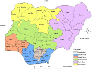 Map-of-Nigeria-indicating-the-geopolitical-zones-of-the-country-Northern-region