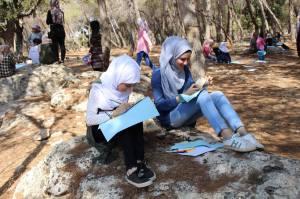 Jordan Social Cohesion in host communities
