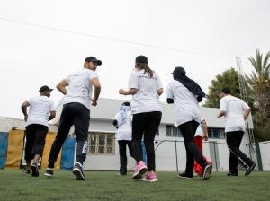 GFP Tunisia